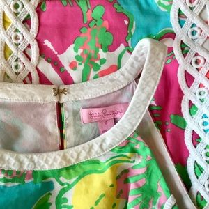 Lilly Pulitzer Other - Lilly Pulitzer Vanna Set in Big Flirt